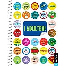 Amazon.es: agenda - Calendarios y agendas: Libros