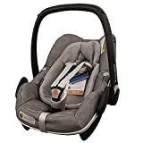 NEU Maxi-Cosi Babyschale (0-13 kg) Pebble Plus i-Size Kindersitz Sitzschale R129 NOMAD GREY