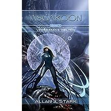 ASGAROON (7) - Vergessene Welten