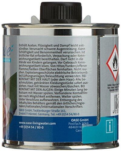 OASE 36861 Folienkleber für PVC-Teichfolien (250ml Dose) - 2