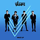 Songtexte von The Vamps - Wake Up