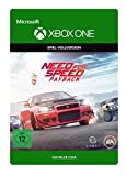 Need for Speed: Payback - Standard Edition | Xbox One - Download Code