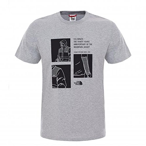 The North Face North Face M Celebration Tee T-Shirt pour homme