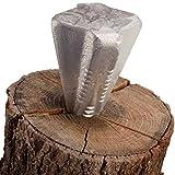 ProBache - Coin à bois éclateur 1.5 kg forme étoile