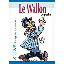 Le Wallon de Poche ; Guide de conversation