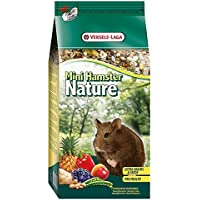 VL Mini Hamster Nature 400 g