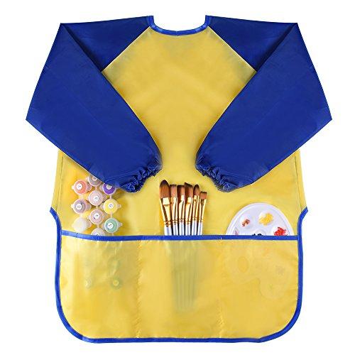 kuuqa-tablier-de-peinture-impermeable-blouse-de-peinture-pour-enfant-manche-longue-peintures-et-pinc