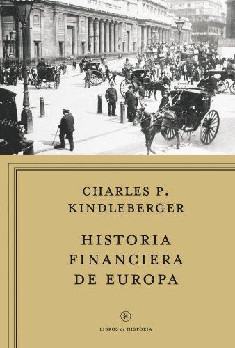 Historia financiera de Europa