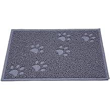 alfombras perros - Amazon.es