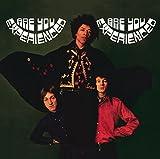 Jimi Experience Hendrix: Are You Experienced [Vinyl LP] (Vinyl)