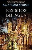 Los ritos del agua (Incluye Los escenarios mágicos deEl silencio de la ciudad blanca): Trilogía de La Ciudad Blanca 2