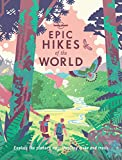 #8: Epic Hikes of the World (Lonely Planet)