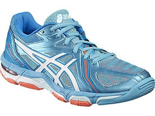 3 Speed Fan-shop (Asics Damen Volleyballschuhe