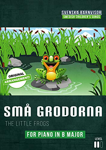 Små Grodorna (Swedish Edition)