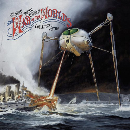 Jeff Wayne's Musical Version o...