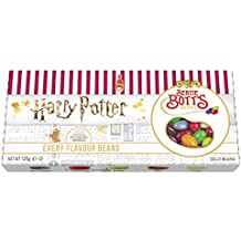 Harry Potter Wizarding World - Bertie Botts Every Flavour Beans 125g Gift Box