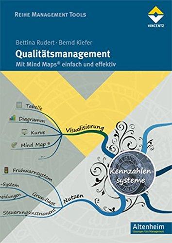 Qualitätsmanagement. Mit Mind Maps einfach und effektiv