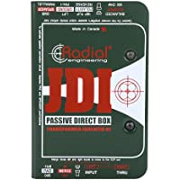 Radial JDI Passive Direct