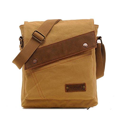 sechunk-unisex-canvas-leather-shoulder-bag-messenger-bags-khaki