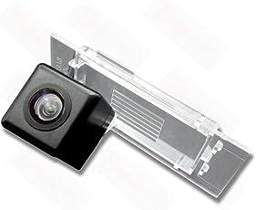 HDMEU Rückfahrkamera mit HD Nachtsicht, 170° Weitwinkel für Kadjar/Smart
