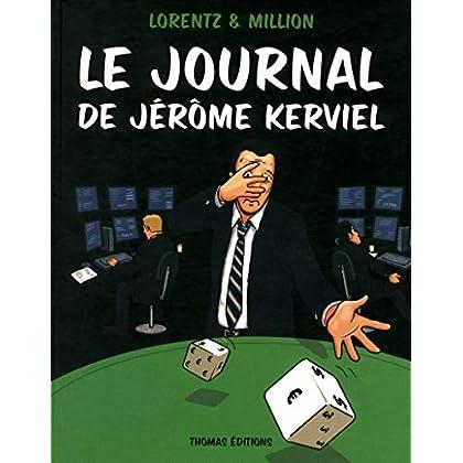 Le Journal de Jérôme Kerviel