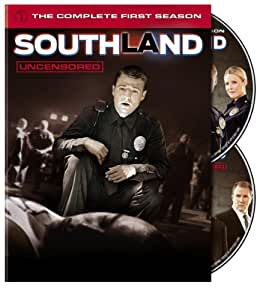 Southland: The Complete First Season [DVD] [Region 1] [US Import] [NTSC]