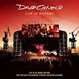 David Gilmour: Live In Gdansk (Audio CD)