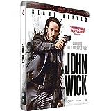 John Wick - Exklusiv Limited Steelbook Edition