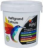 RyFo Colors Haftgrund Extrem 1kg (Größe wählbar) - Fliesen-Grundierung, Supergrund Fliese auf Fliese, für innen und außen