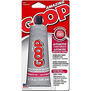Amazing Goop Automotive Adhesive 2PK - 3.7oz by Amazing GOOP