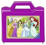 Ravensburger–07463–Kinder-Puzzle Cubes 6Cubes