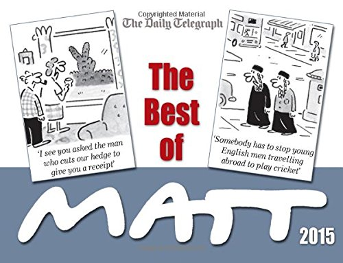 The Best of Matt 2015