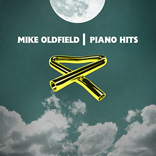 Mike Oldfield Piano Hits