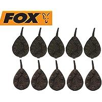 Fox Bleie Kling on inline Leads Karpfenbleie Blei Inlinebleie, Karpfenangeln, Karpfensee, Karpfenmontage