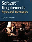 Software Requirements: Styles & Techniques: Styles and Techniques