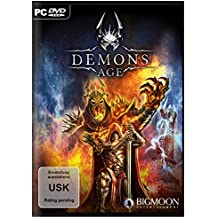 Demons Age [PC]
