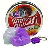 Intelligente Knete–Mystical Eis und UV Leuchtmittel