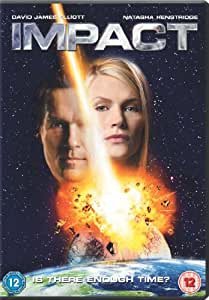 Impact [DVD] [2010]