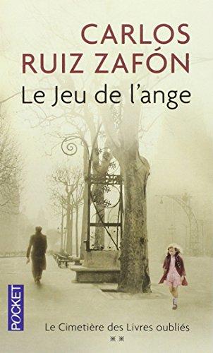 Le Jue De L'ange par Carlos Ruiz Zafon