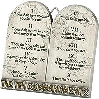 Les dix commandements voir aussi les articles sans stock ameublement et d co - Les tables des 10 commandements ...
