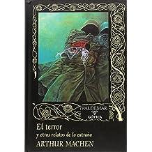El terror y otros relatos de lo extraño (Gótica)