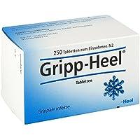 Gripp-heel Tabletten 250 stk preisvergleich bei billige-tabletten.eu