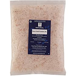 Arya Farm Rock Salt Crystal (Small Crystals), 1 Kg