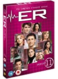 ER: The Complete Eleventh Season [DVD] [2008]