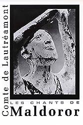 Chants De Maldoror (New Directions Paperbook)