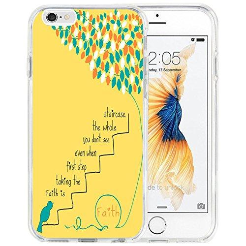 iPhone 6S Plus Fall, dseason iPhone 6/6S Plus (5,5) Fall Einzigartiges Design Zitate Einige Dinge, TUU (2) (Koreanische Iphone 6 Fall)