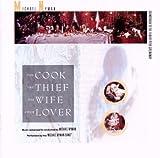Le Cuisinier,Le Voleur,Sa Femme Et Son Amant (Bof) [Import anglais]