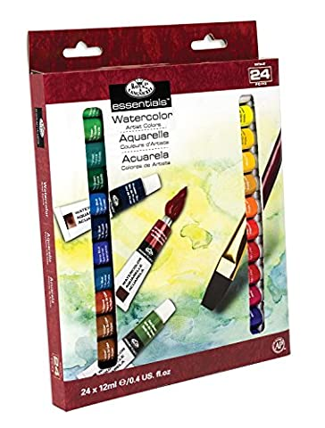 Royal & Langnickel 12ml Water Painting Colour (Pack of