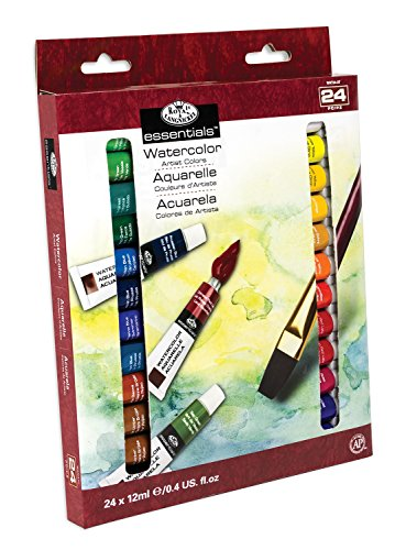 royal-langnickel-12ml-water-painting-colour-pack-of-24