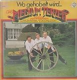 Wo Gehobelt Wird... [Vinyl LP]